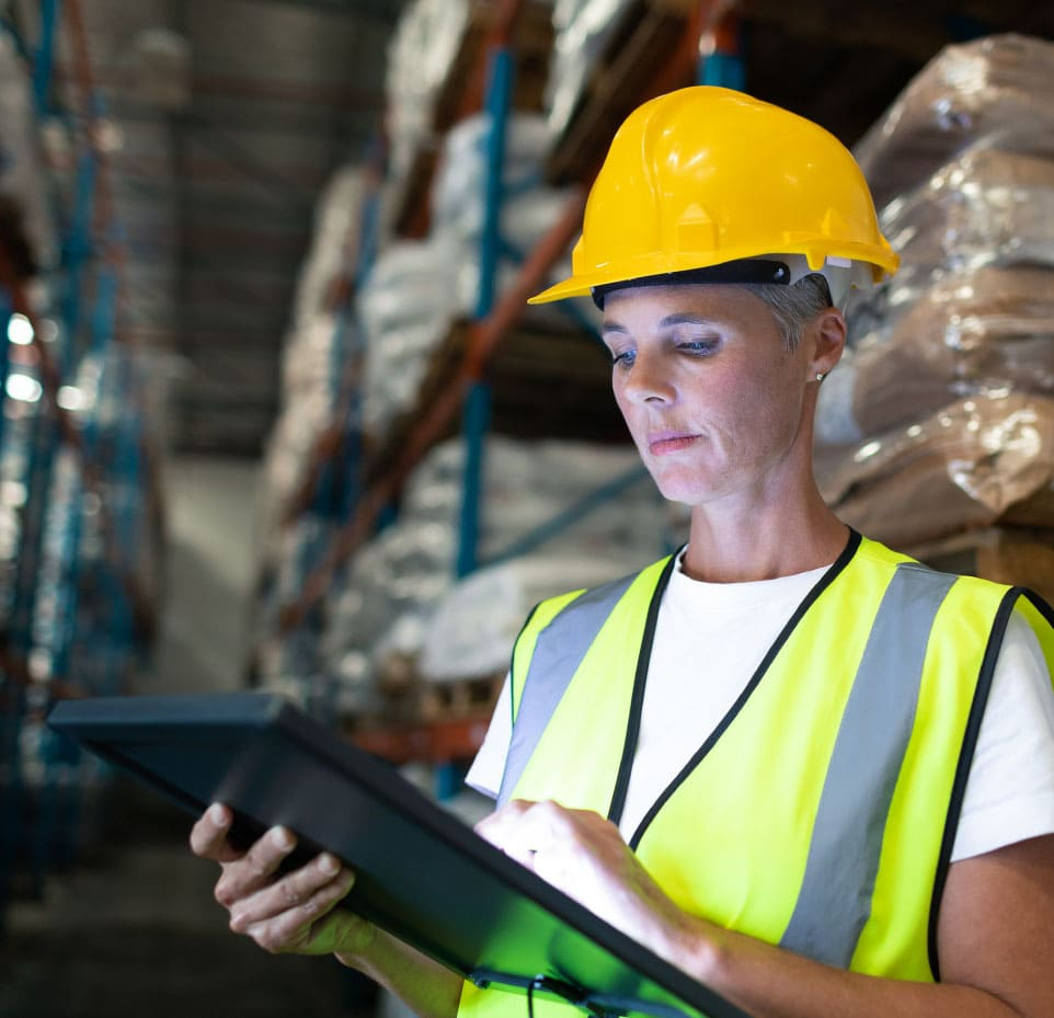 Warehousing Technology